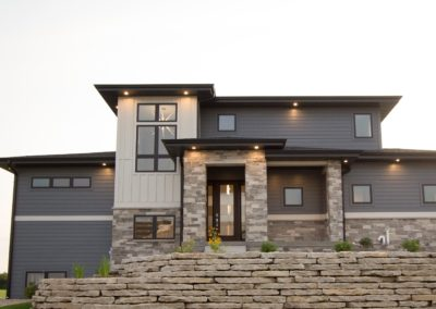 2018 Parade Home Photo - on Parade of Homes Page